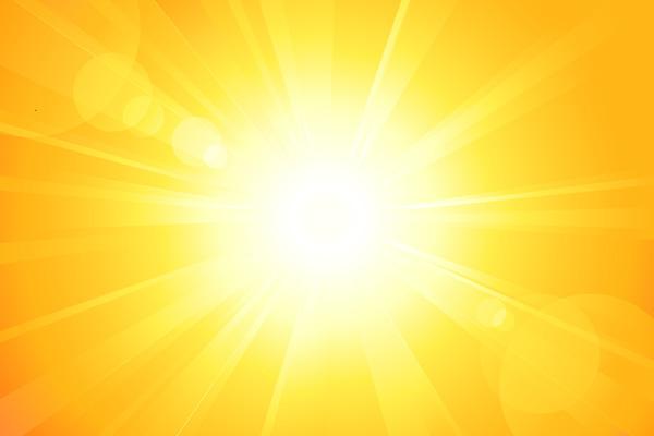 Promyk Słońca